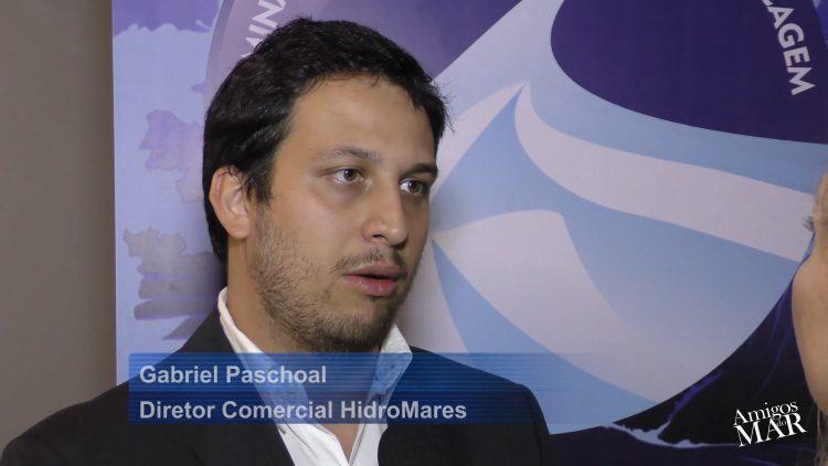 Um Semináro abrangente e bem estruturado por Gabriel Pachoal da HidroMares