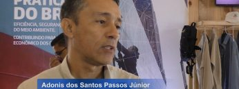 Modelo de regulação que a Praticagem sofre é um modelo de sucesso por Adonis Junior