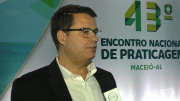 Nível Técnico e debates produtivos para todos envolvidos por prático Ricardo Falcão