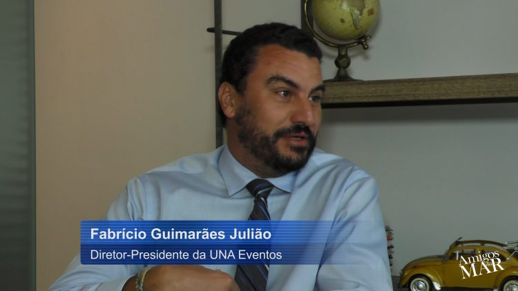 Santos Export ganha abrangência nacional com múltiplos temas por Fabrício Julião