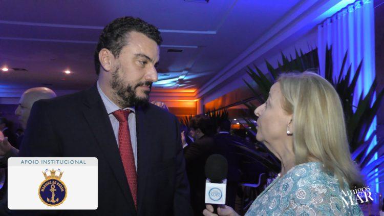 Grandes desafios do Brasil Export por Fabrício Julião – Una Eventos