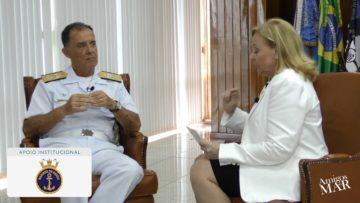 Classe Tamandaré por Almirante de Esquadra Ilques Barbosa Junior – Comandante da Marinha