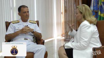 Considerações Finais do Almirante de Esquadra Ilques Barbosa Junior – Comandante da Marinha