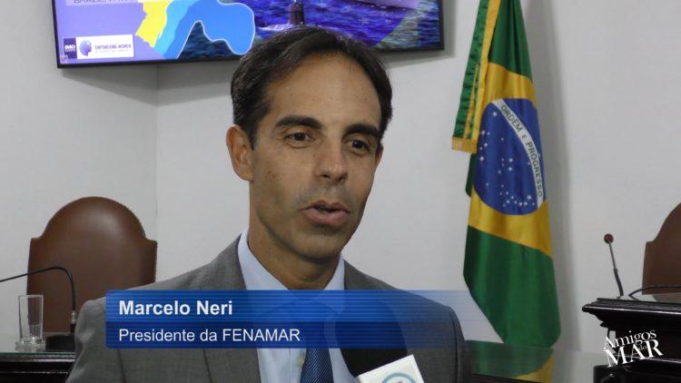 Tribunal Marítimo por Marcelo Neri – FENAMAR