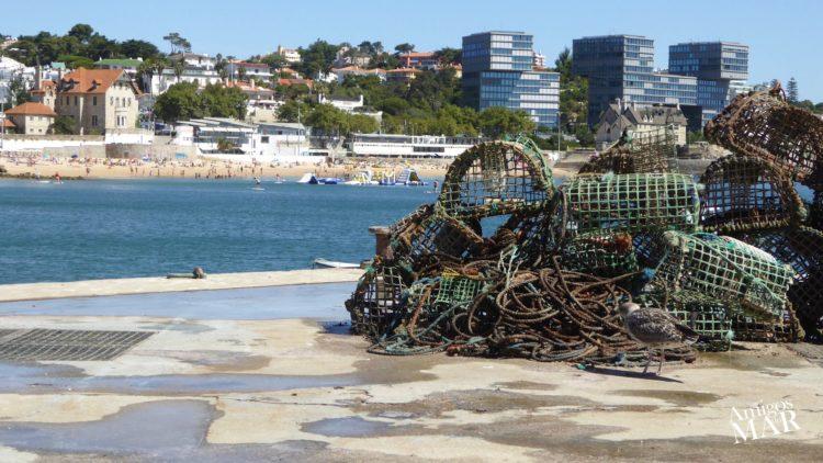 """Lixo no Mar e a expressão """"dos Mares o Melhor"""" por Alexander Turra"""