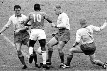 Copa do Mundo de 1958