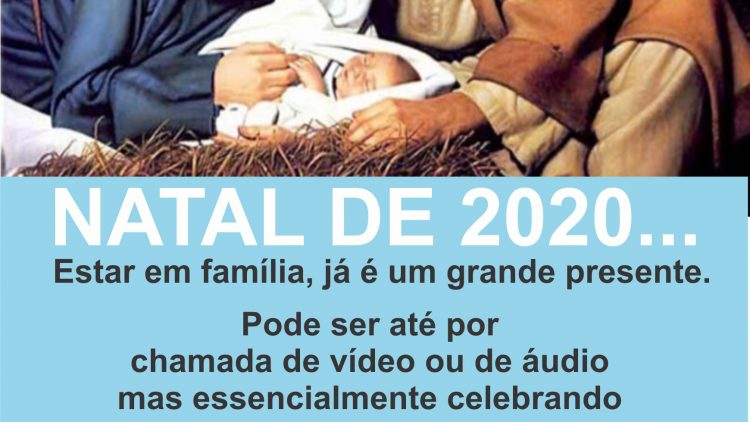 natal de 2020- amigos do mar